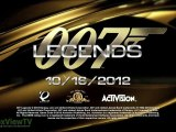 """007 Legends 