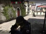 (thegamer) in game counter strike global offensive sur xbox 360