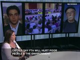 Inside Story Americas - Will Colombia's protesting workers be heard?