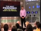 Dr Horowitz Rips Dr Oz Apart  . . . PART 3 on ABC's H1N1 Swine Flu Vaccine Fraud