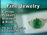 Fine Diamond Jewelry The Gem Collection Tallahassee Florida 32309