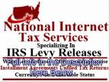 jeff parrack cpa complaints -National Internet Tax Solutions