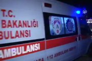 Ankara'da trafik kazaları