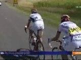 Tour du Poitou-Charentes 2012 Etape 2