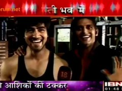 Interview With Janvi Raghav DSDHSSB 23rd August 2012 Dil Se