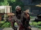 Bande Annonce De The Last of Us (Gamescom 2012) - VO