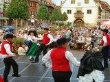 Un été à Obernai