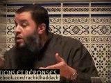 1. Questions et réponses par Rachid Haddach