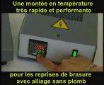 PS2E Platine chauffante,réparation de circuit électronique,rohs,séchage de colle