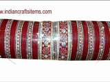 wedding chura,bridal chura,wedding bangle,bridal bangles,punjabi chura