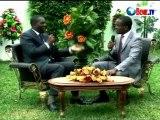 ENTRETIEN N 003 sur BenieTV avec M. Guy MIMI du District d'Abidjan.flv