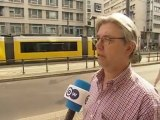 Taking Germany's Pulse: The Germans and Organ Donations.   People
