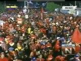 (VÍDEO) Chávez ya no soy yo, Chávez es un pueblo- Hugo Chávez Sucre, Venezuela 23 de agosto, 2012