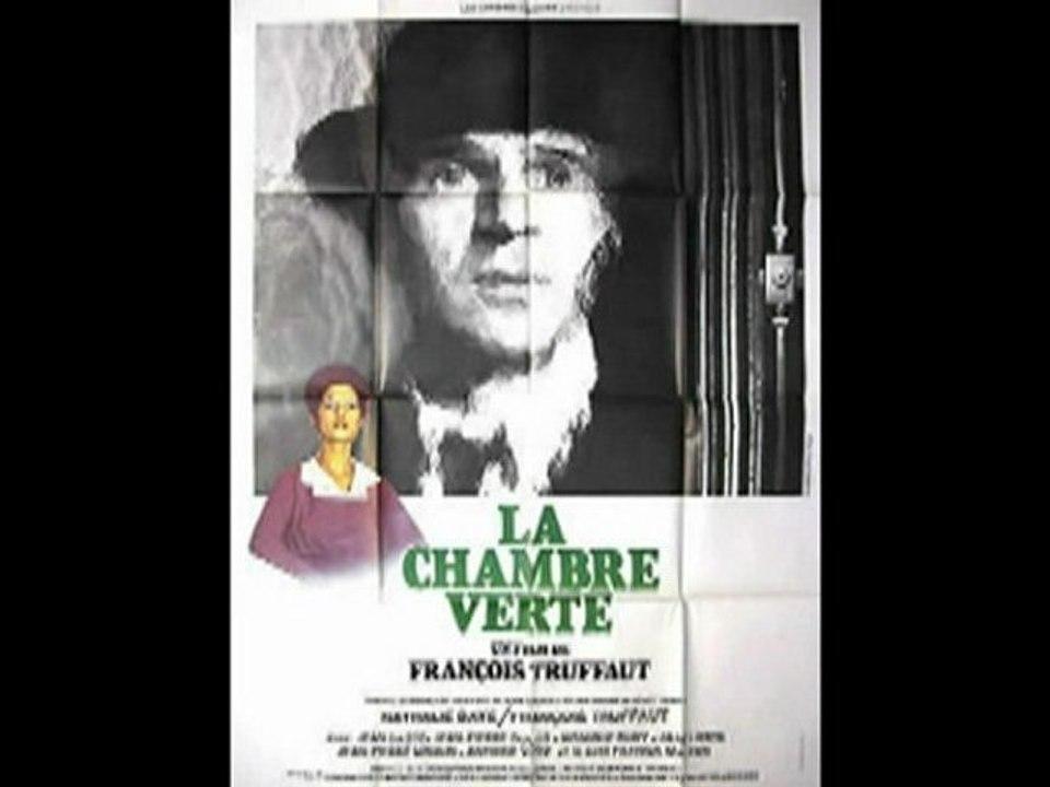 La chambre verte de François Truffaut