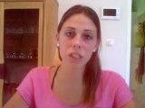 Formation auxiliaire de puériculture au Centre Européen de Formation - Témoignage Laura
