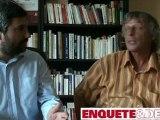 Interview intégrale de Pierre Cassen sur la gauche (2 sur 3)