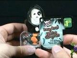Spooky Spot - Spooky Treats: Scary Faces