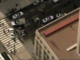 Gunman opens fire outside NY Empire State Building