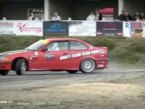 DriftChallenge 2012 - Round 1 - GT