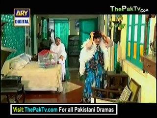 Quddusi Sahab Ki Bewah Episode 31