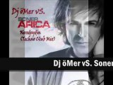 Dj Ömer vS. Soner Arica - Neredeydin (Techno Club Mix)