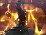 ASURA'S WRATH Gamescom 2011 Gameplay Video for Xbox 360