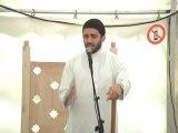 mosquée des ulis partie 2sur 2  khotba 1433 arabe francais  2012