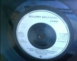 THE BELLAMY BROTHERS If I Said You Had A Beautiful Body Single 45