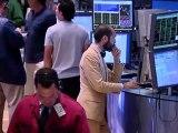 Wall Street s'est redressé après les propos de Ben Bernanke