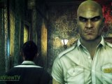 "HITMAN 5 Absolution | Contracts ""Gamescom 2012"" Trailer 