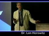 Dr Leonard Horowitz presents The Great Genetic Conspiracy