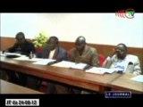Une mission d'évaluation du conseil supérieur du sport en Afrique va séjourner au Congo