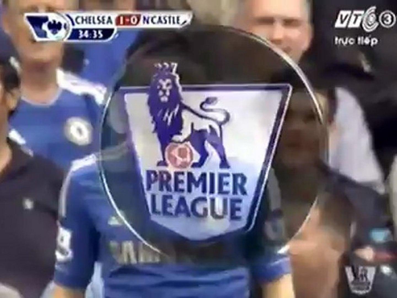 TRỰC TIẾP Chelsea - Newcastle Mở tỉ số-truc tiep Chelsea - Newcastle_2