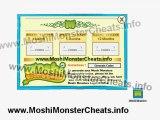 Membership Codes for Moshi Monsters !
