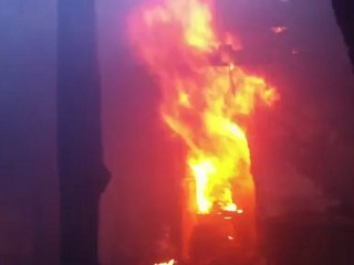 www.kech24.com riad lotus incendie