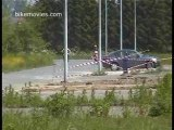 moto cross weeling crash 2 motos -1-