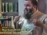 Questions et réponses Rachid HADDACH
