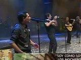 Los Nocheros (HD) - Soy como Soy & Tu Naturaleza - COSQUIN 2012