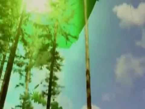 Invaze mimozemšťanů - (dokument 2011) cz 2-část