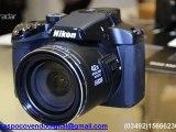 Digital Rafaela,Nikon P510 Rafaela,Mas poco vendo Rafaela