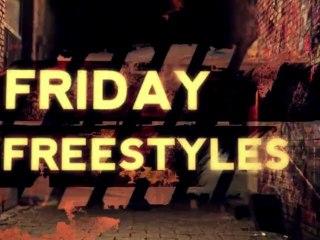 Friday Freestyle Season 5 [TRAILER]