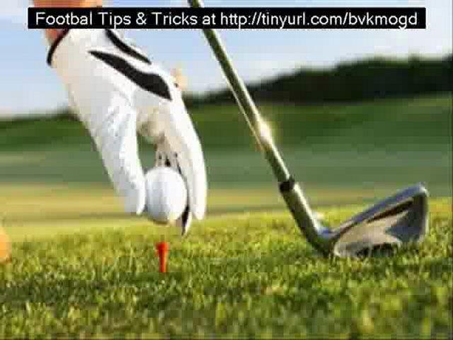 Easy to Learn Golf Swing