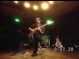 dream theater - john myung bass