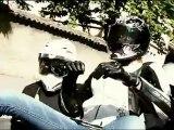 Spot moto ironique 18  La moto c'est comme le sexe