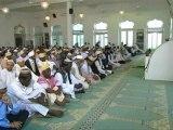 1. Eid Ul-Fitr 1433 : La fin du ramadan à la Mosquée Noor al Islam à Saint-Denis île de La Réunion (Réunion 1ère)