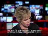 Inside Story - Is climate change a global security threat?