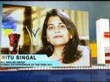 ET Now presents Indiamart Leaders Of Tomorrow  Promo: Ritu Singal