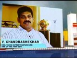 Call for Entries: ET Now presents Indiamart Leaders Of Tomorrow feat V. Chandrashekhar