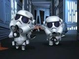 Star Wars Detours - Clip #4 - Super Ace/Killer [VO|HD]