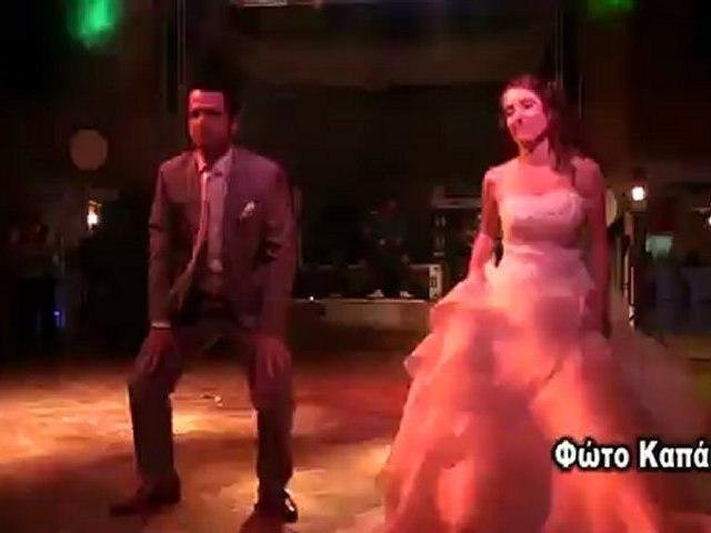 γαμήλιος χορός - Φώτο Καπάιος